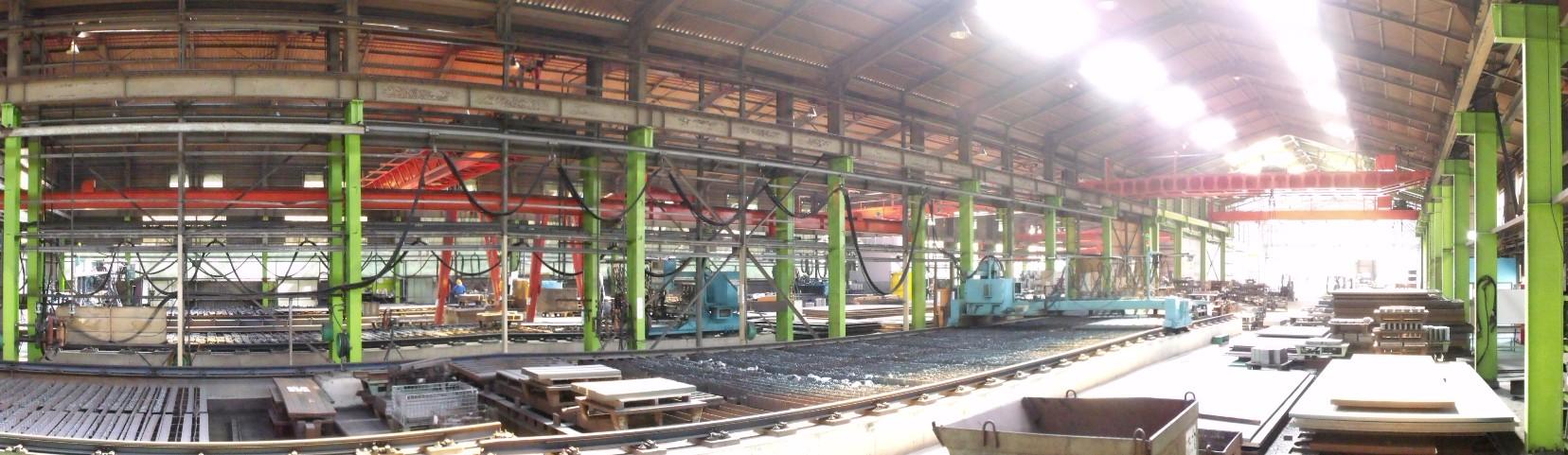 千葉第一工場